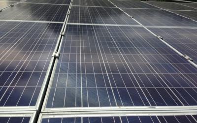 太陽光パネルの劣化