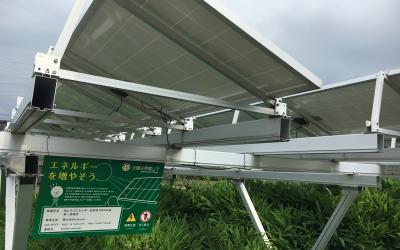 ソーラーシェアリングの農地転用許可が「10年」に延長