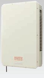 山洋電気5.5kWパワコン