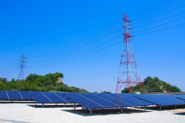 1太陽光発電事業を始めるには